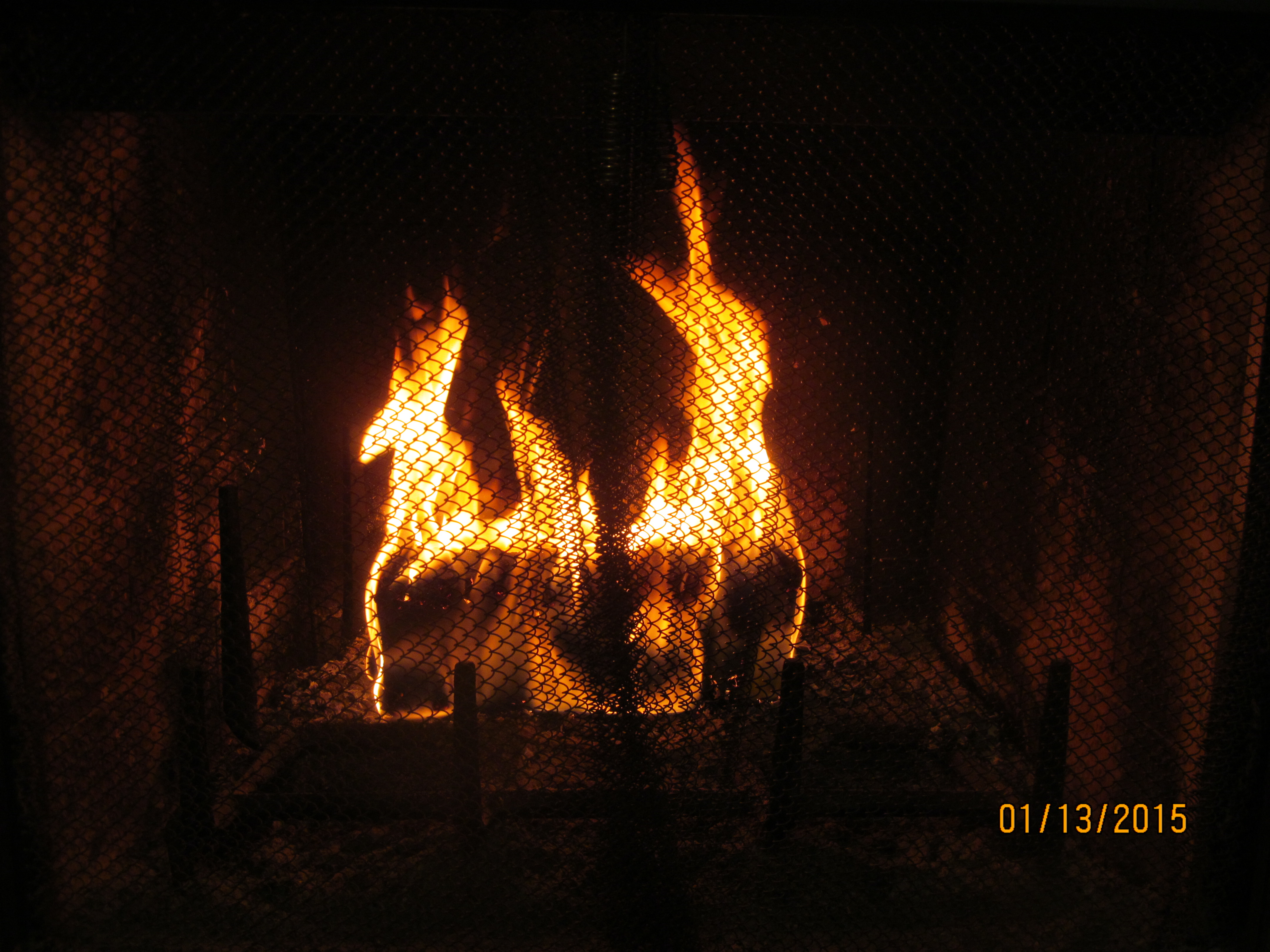 the temperature has plummetted 15 degrees since noon so wpcnr is providing this virtual fireplace simply place your hands on the website and let the warm