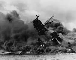The_USS_Arizona_(BB-39)_burning_after_the_Japanese_attack_on_Pearl_Harbor_-_NARA_195617_-_Edit