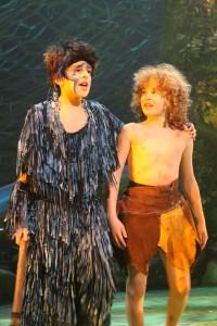 Young Terk_Young Tarzan (Kyle Wolf_Jesse Goodman)