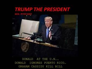 7-TRUMP THE PRESIDENT