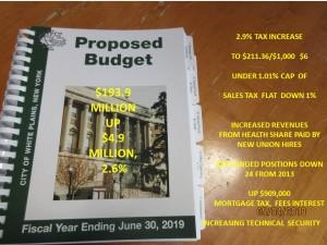 2-City Budget