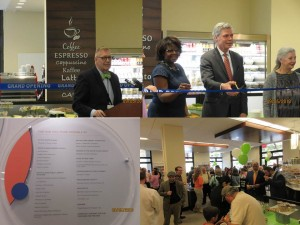 12-cAFE RIBBON CUT